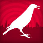 Chicago Independent Radio Project. CHIRP, CHIRP Radio and Chicago Independent Radio Project are registered trademarks's Company logo