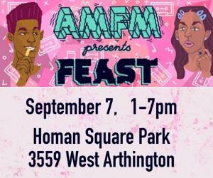 AMFM Feast
