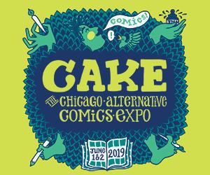 CAKE Chicago 2019