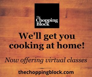 The Chopping Block