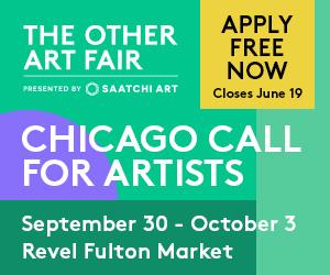 The Other Art Fair - applicants