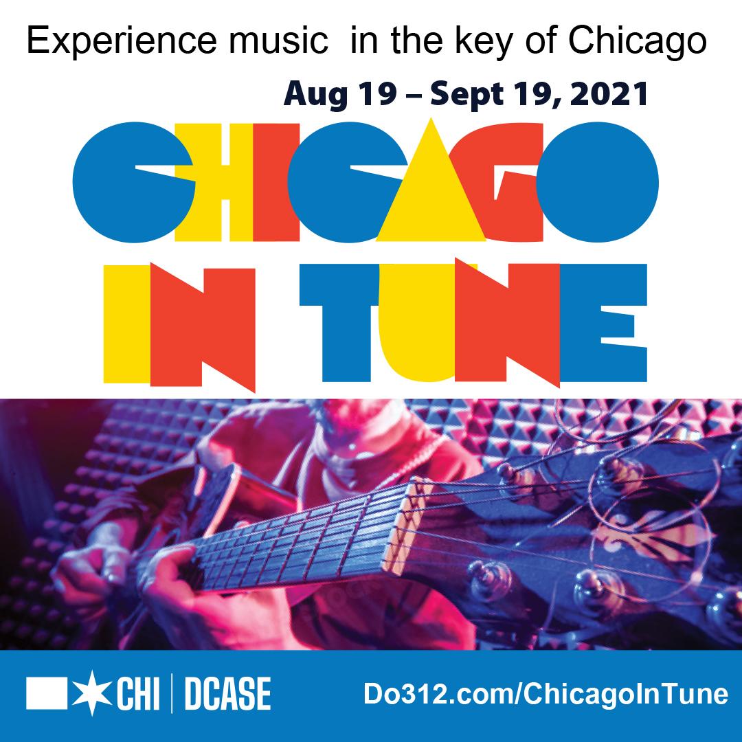 Chicago In Tune