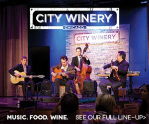 City Winery 300x250