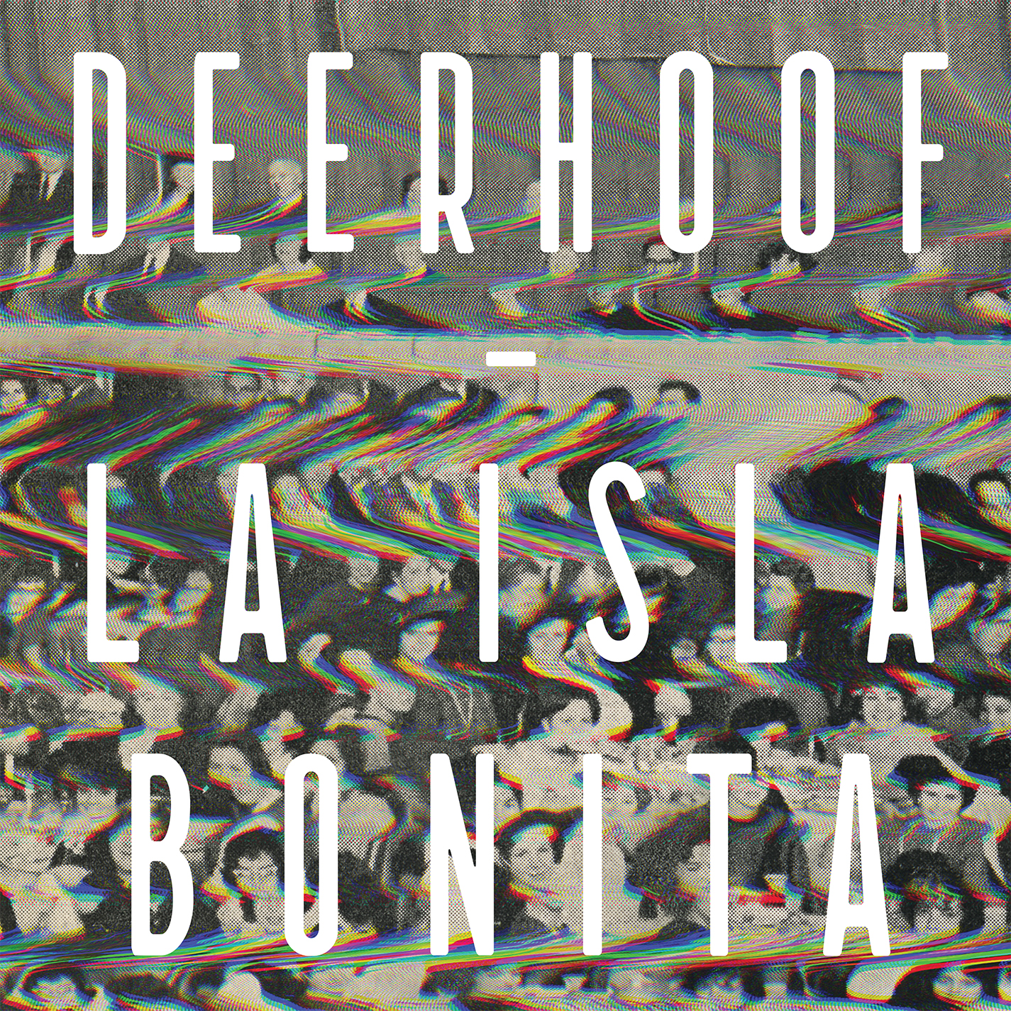 Deerhoof La Isle Bonita