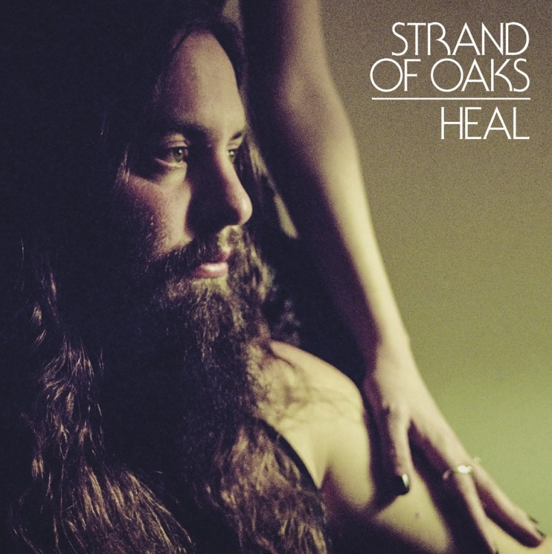 Strand of Oaks HEAL