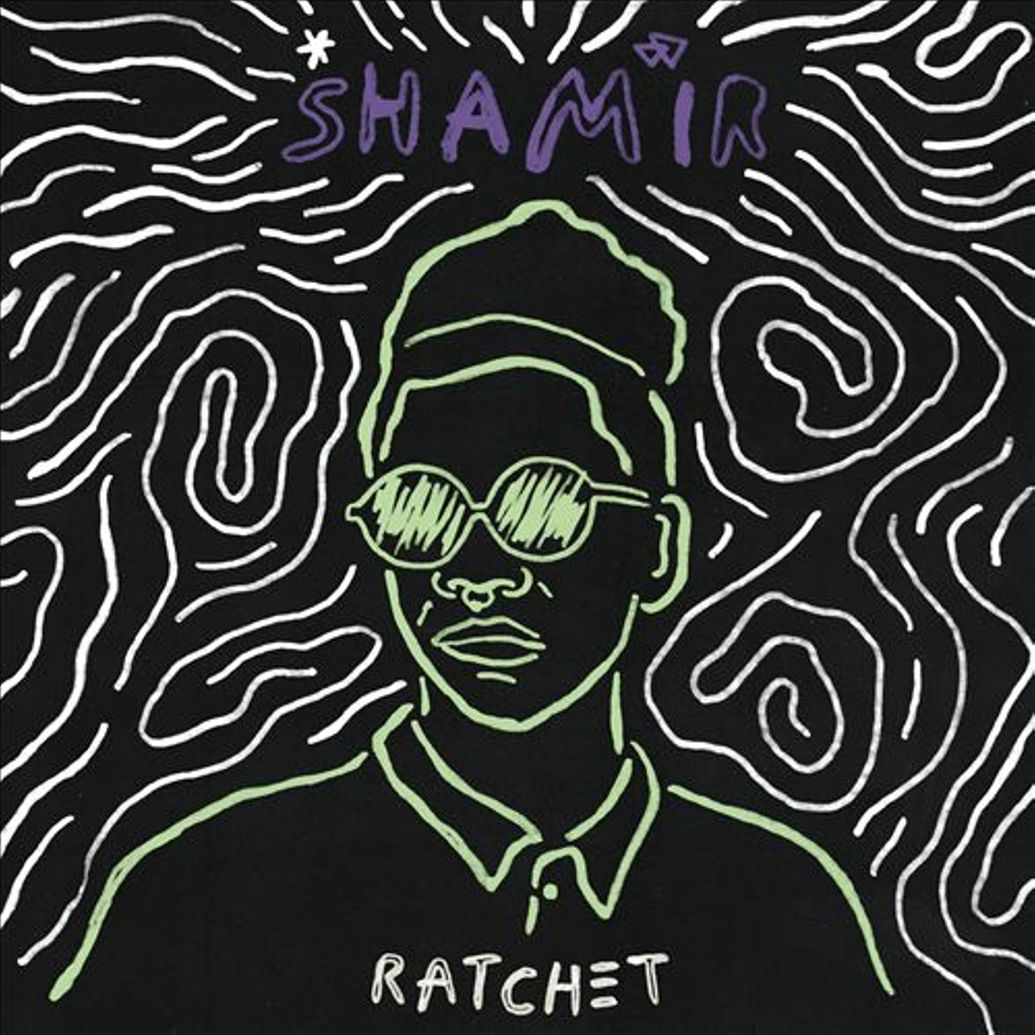 Shamir Ratchet