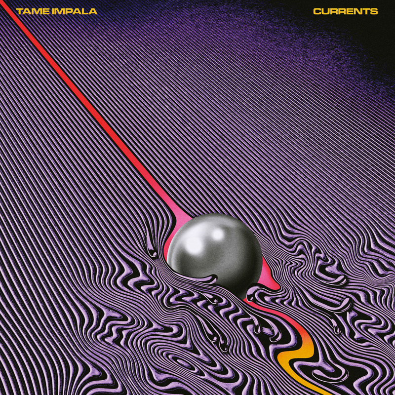 Tame Impala Currents