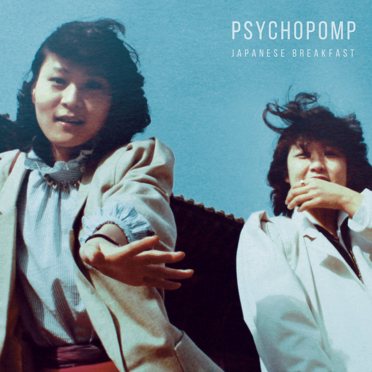 Japanese Breakfast Psychopomp