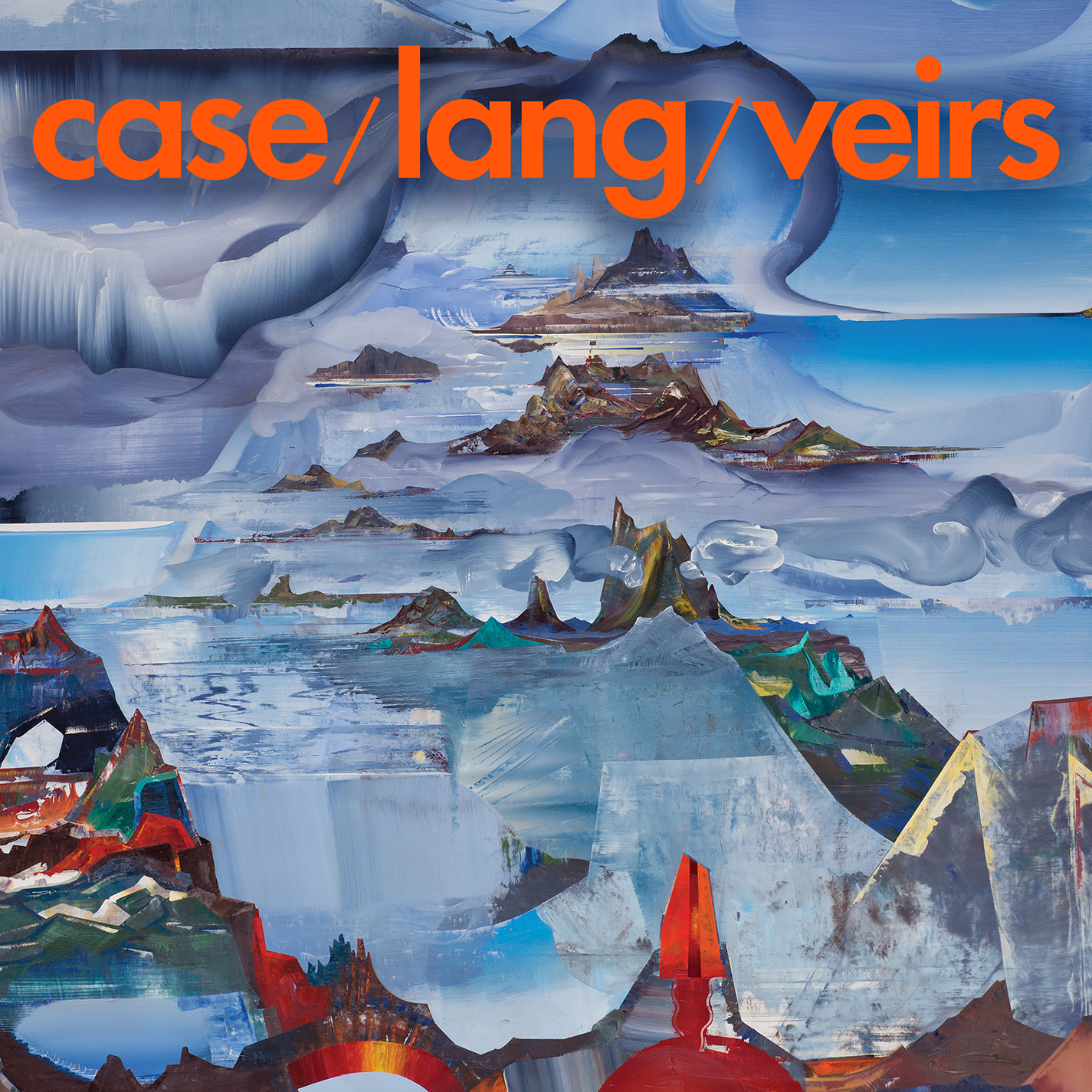 case/lang/veirs case/lang/veirs