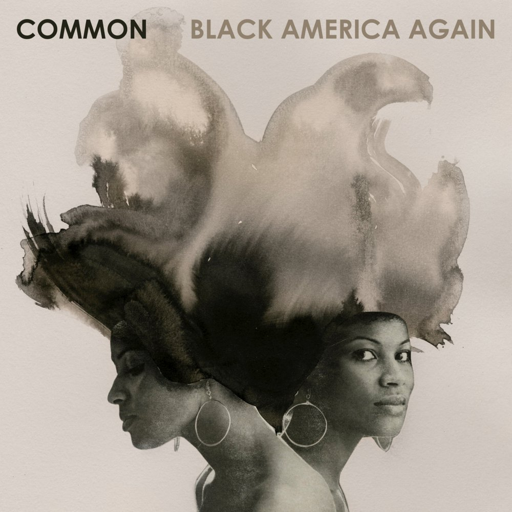 Common Black America Again