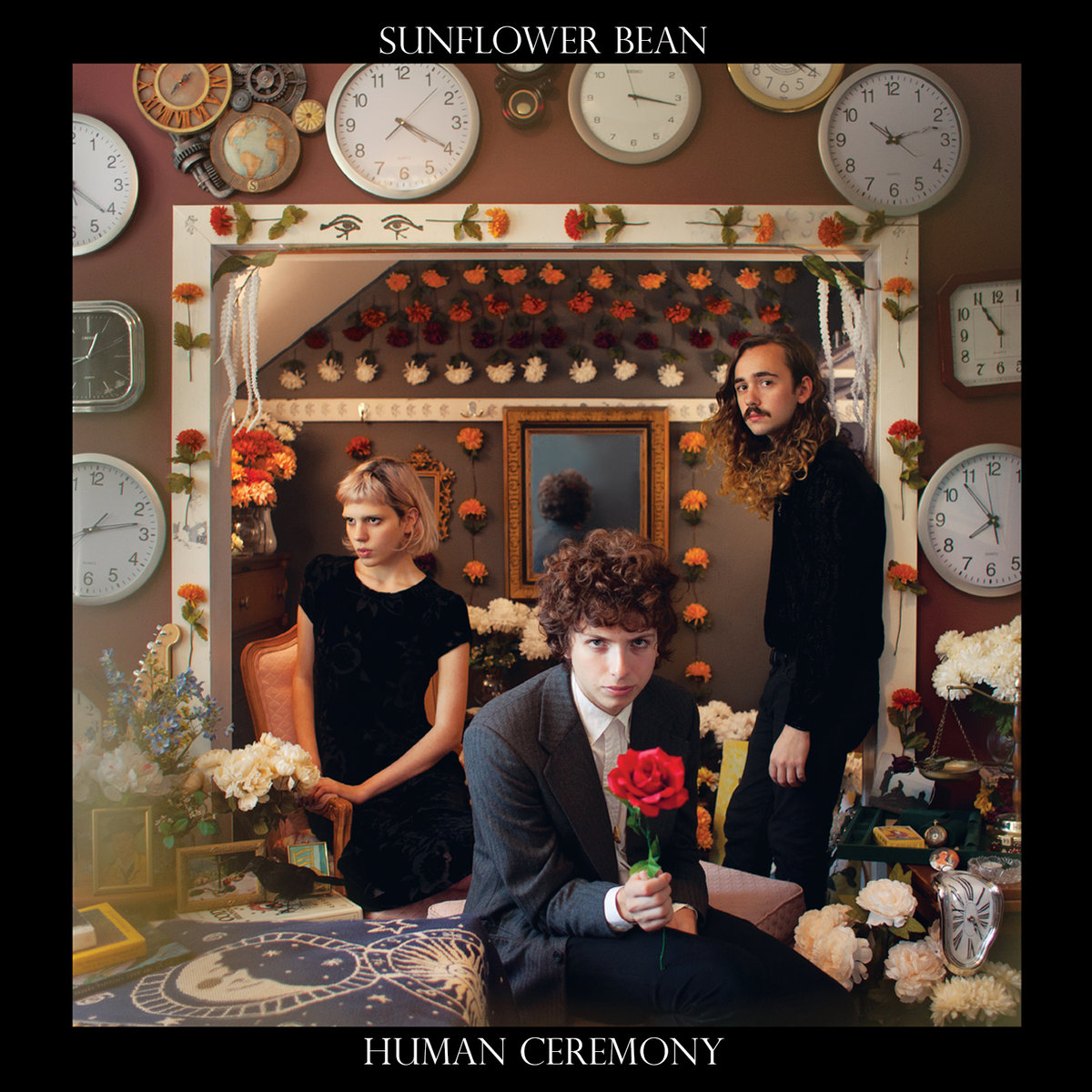 Sunflower Bean Human Ceremony
