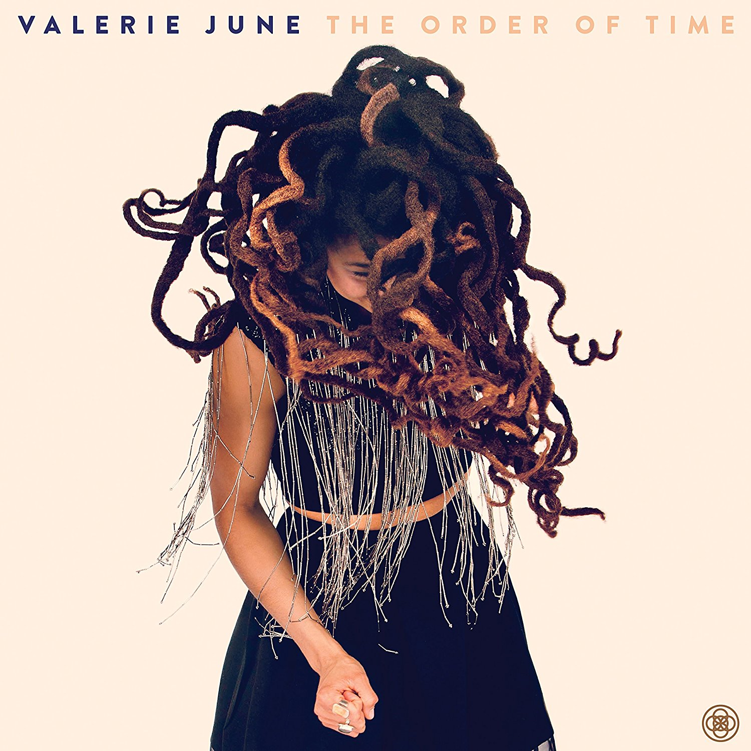 Valerie June The Order of Time