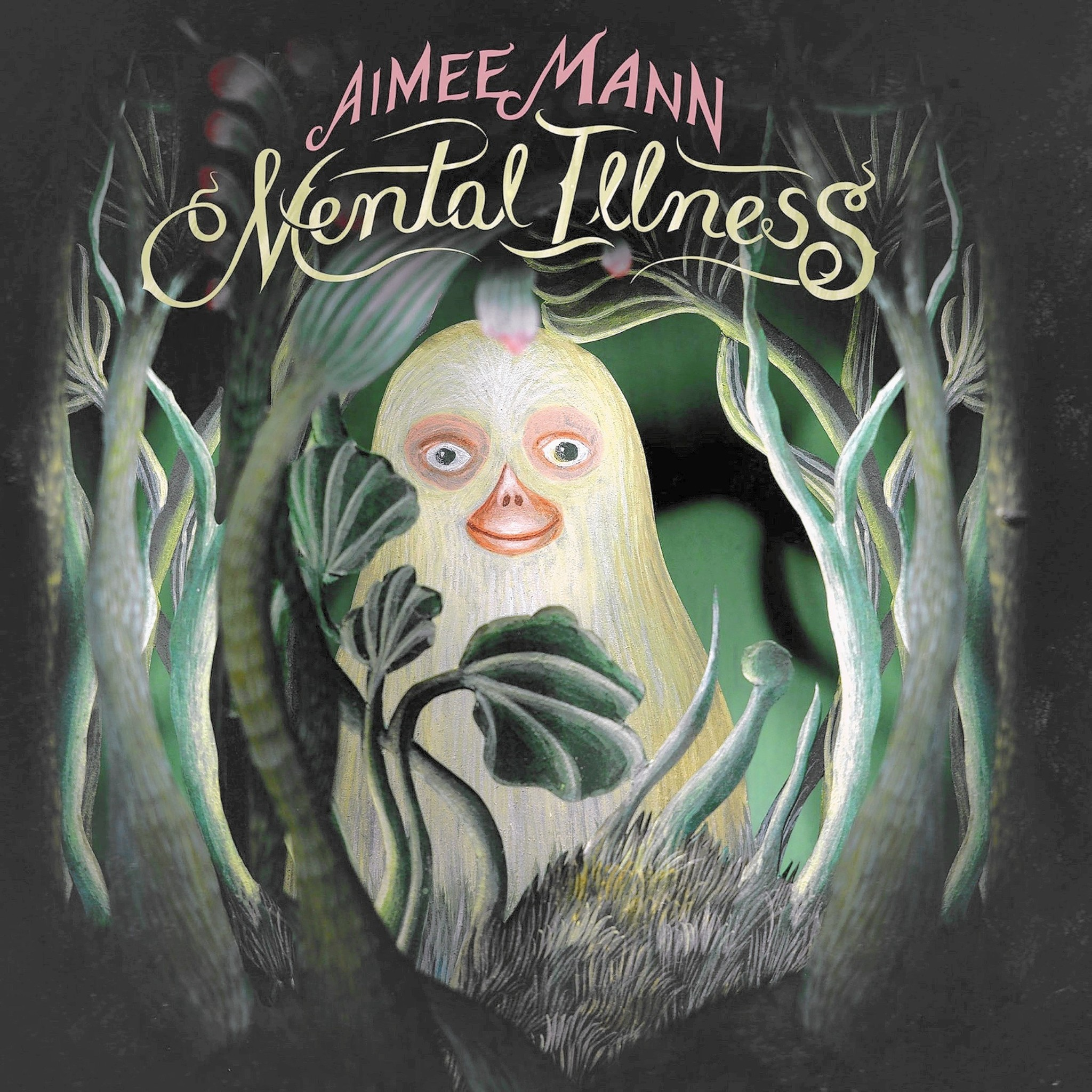 Aimee Mann Mental Illness