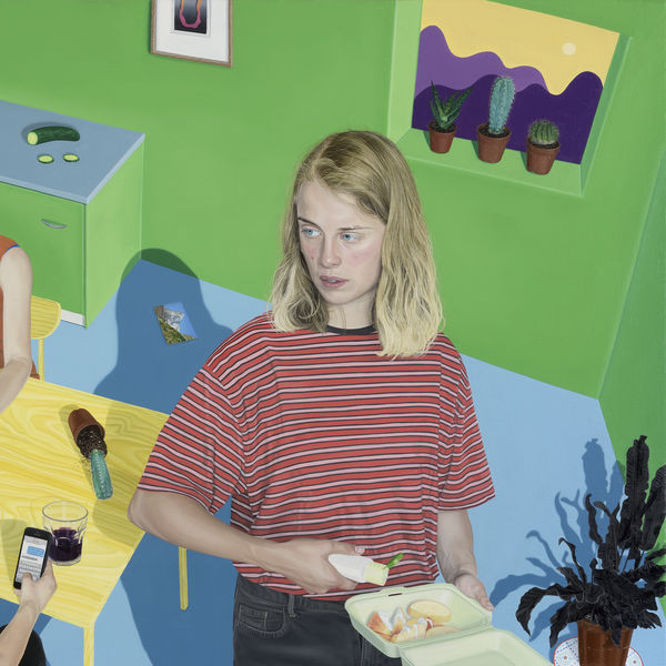 Marika Hackman I'm Not Your Man