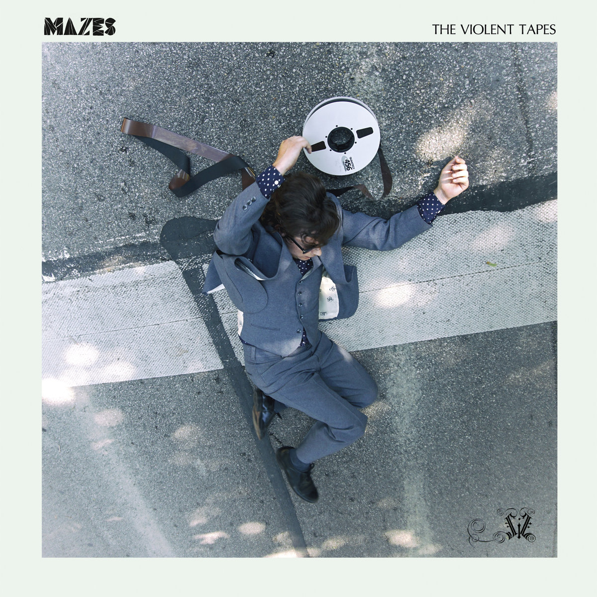 Mazes The Violent Tapes