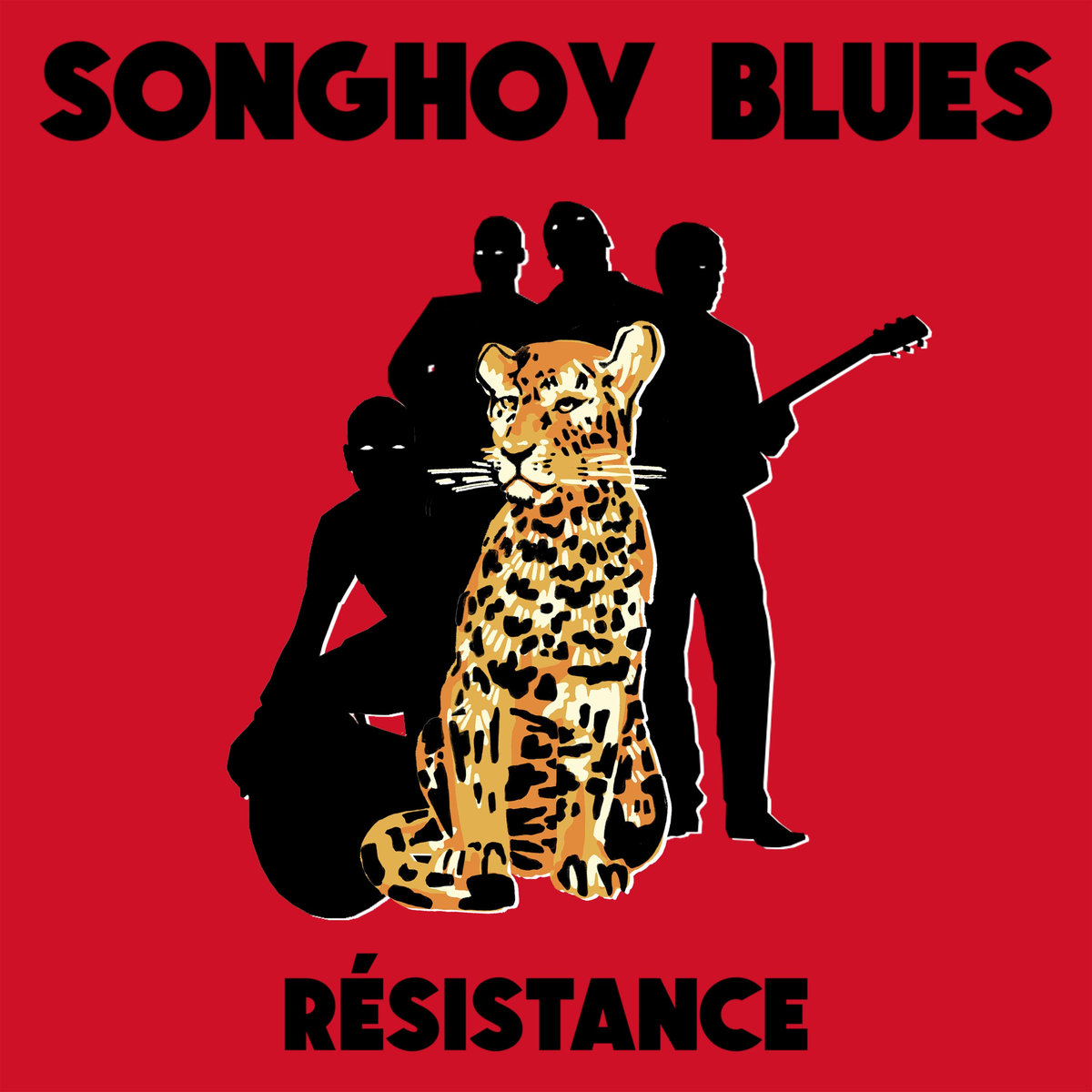 Songhoy Blues Résistance