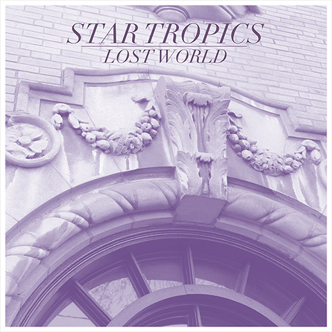 Star Tropics Lost World
