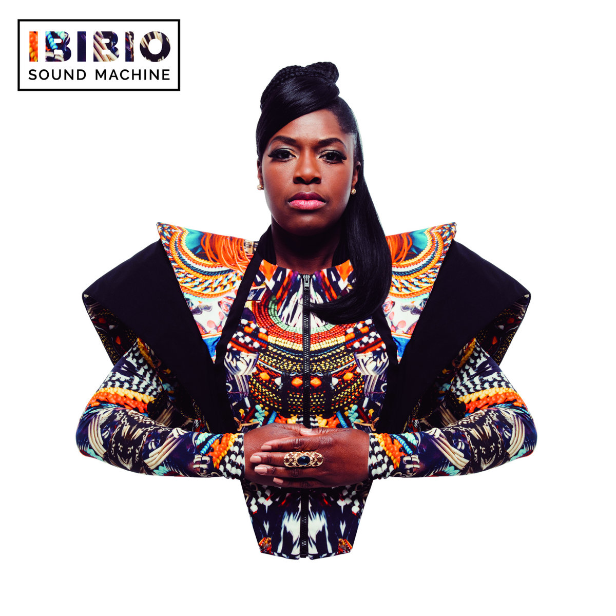 Ibibio Sound Machine Doko Rien