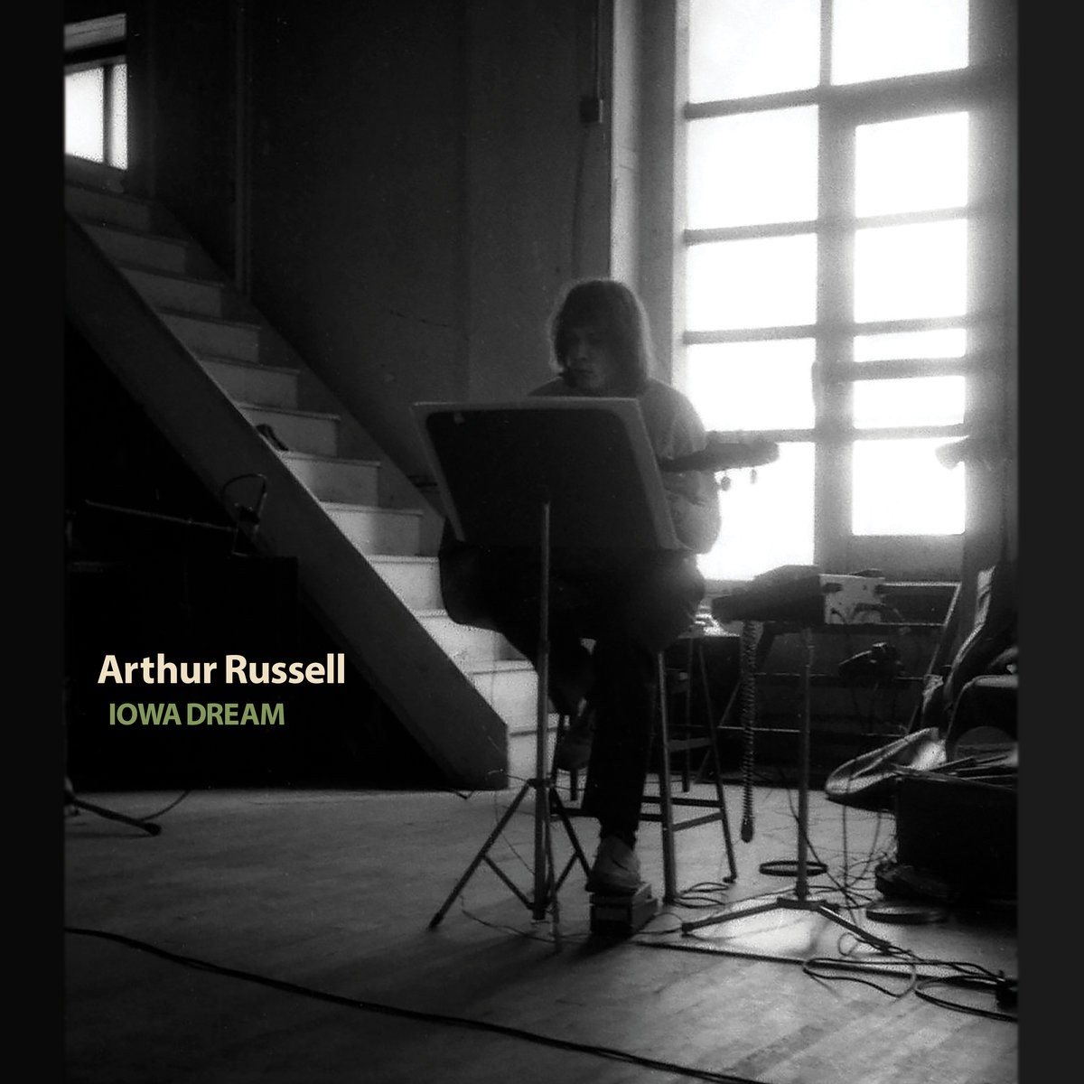 Arthur Russell Iowa Dream