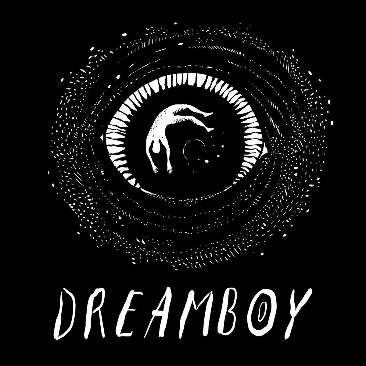 Dane Terry Dreamboy