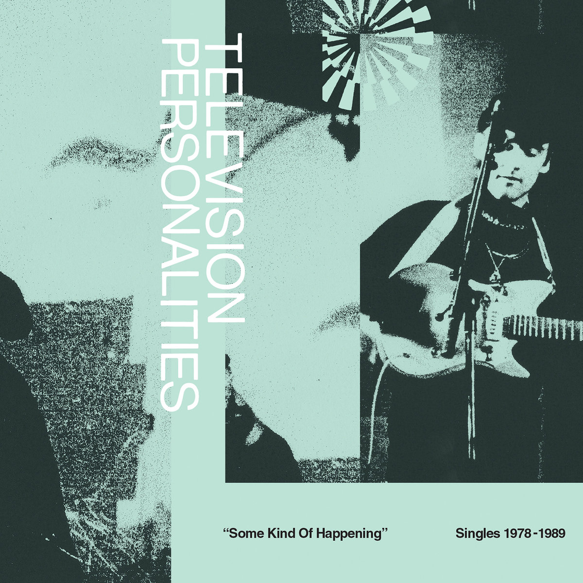 Television Personalities Some Kind Of Happening (Singles 1978-1989)