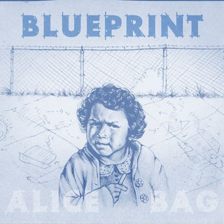 Alice Bag Blueprint