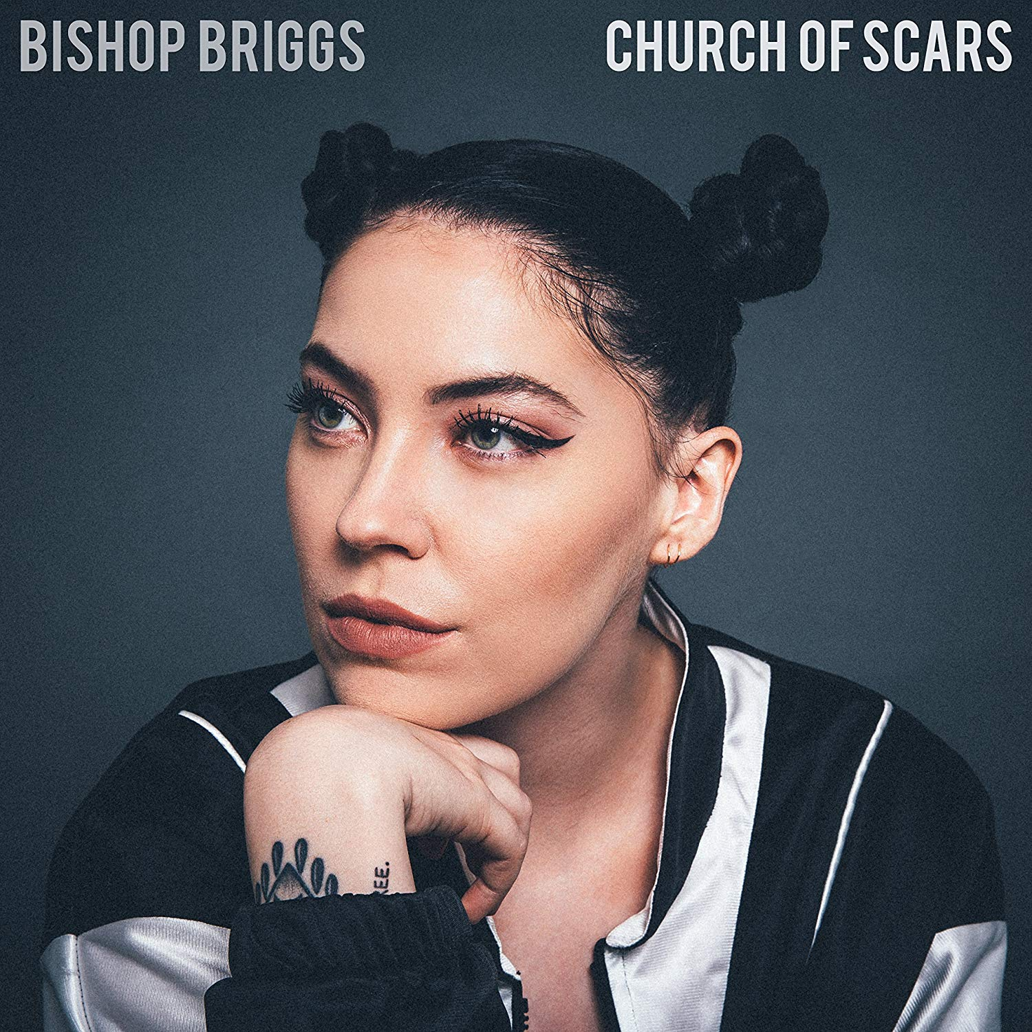 Bishop Briggs Church of Scars