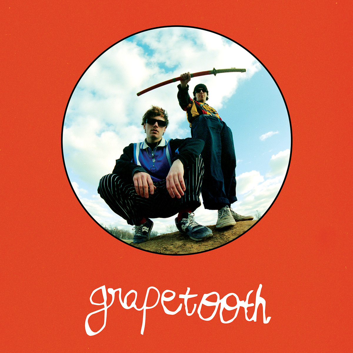 Grapetooth Grapetooth