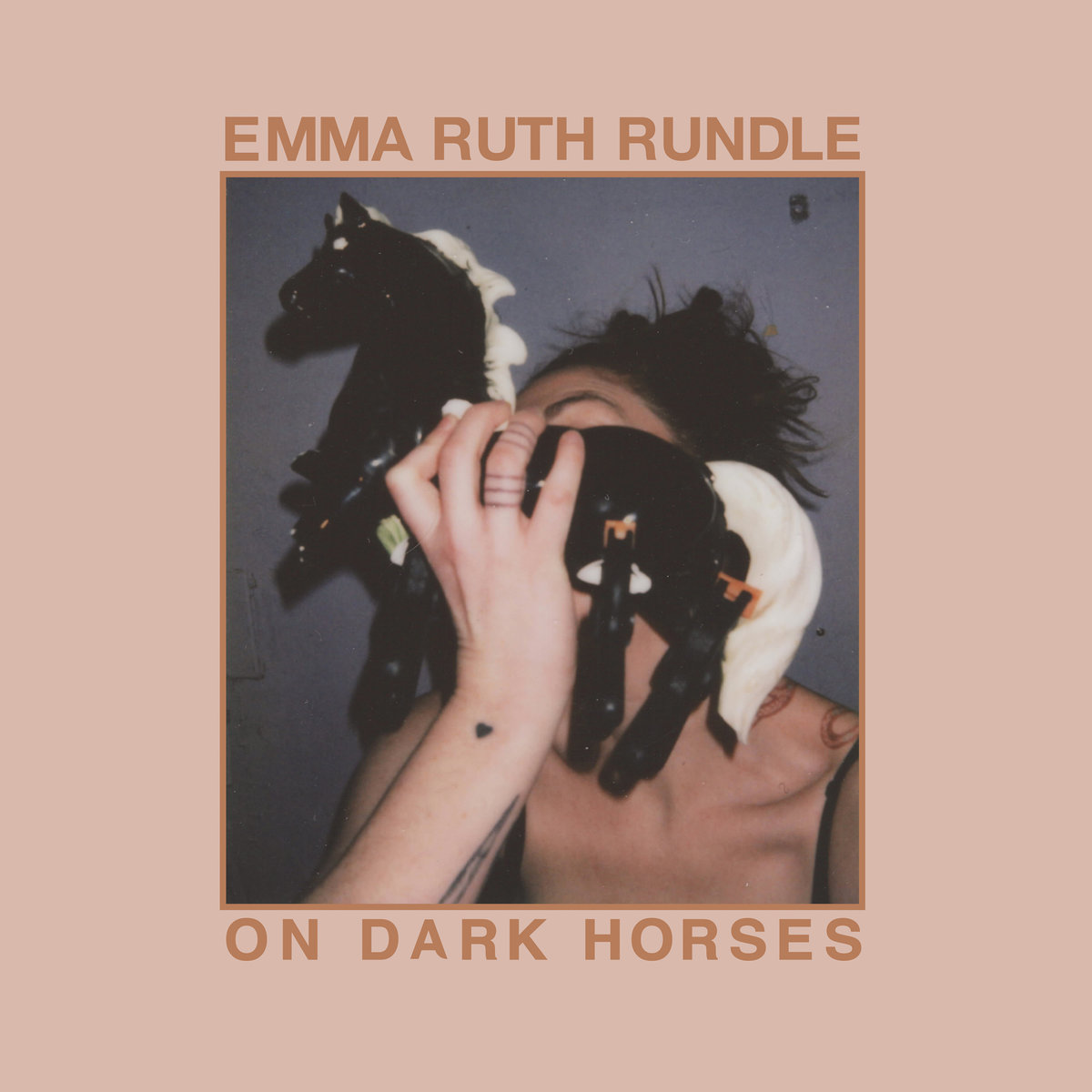 Emma Ruth Rundle On Dark Horses