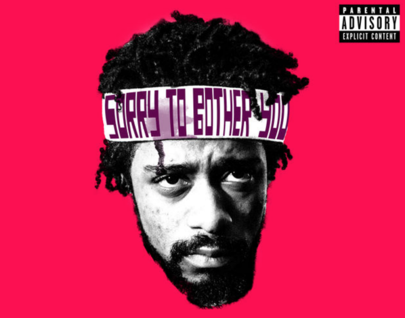 The Coup Sorry to Bother You: The Soundtrack