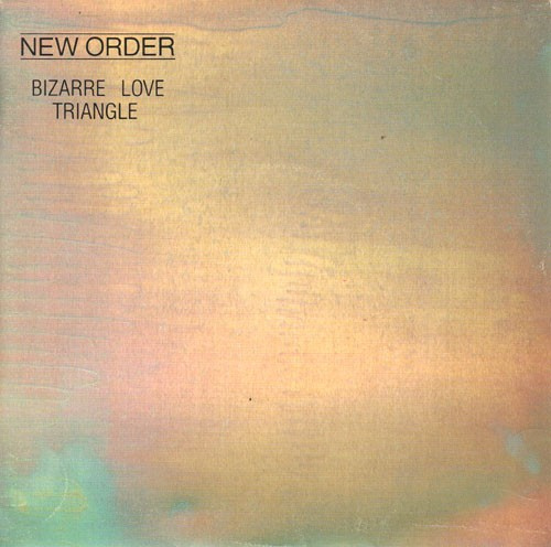 Take Two Bizarre Love Triangle New Order Vs Frente Blog