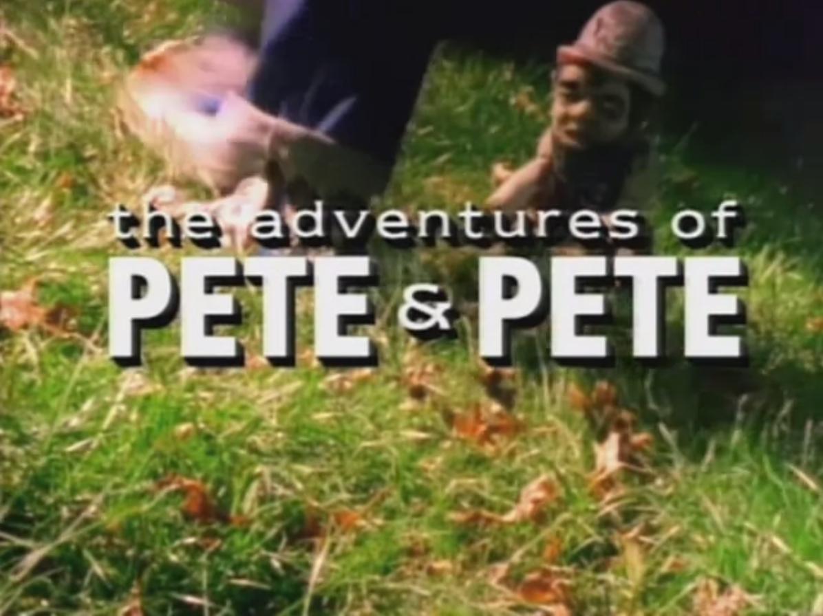 Pete Und Pete