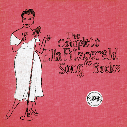 Ella Fitzgerald These Boots Are Made For Walkin Im Just A Lucky So And So Moment Of Truth Stardust