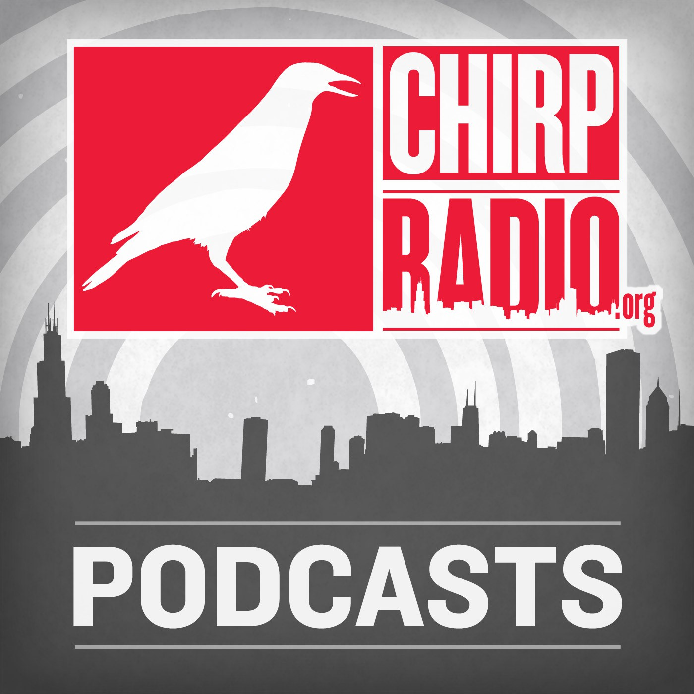 CHIRP Radio Podcasts